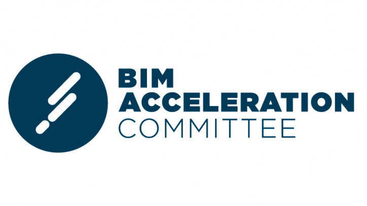 BIM Acceleration Committee logo