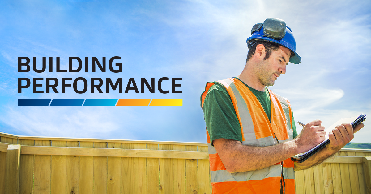 Building Performance