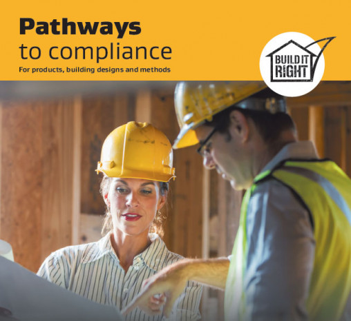 Pathways to compliance cover