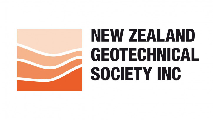 New Zealand Geotechnical Society logo