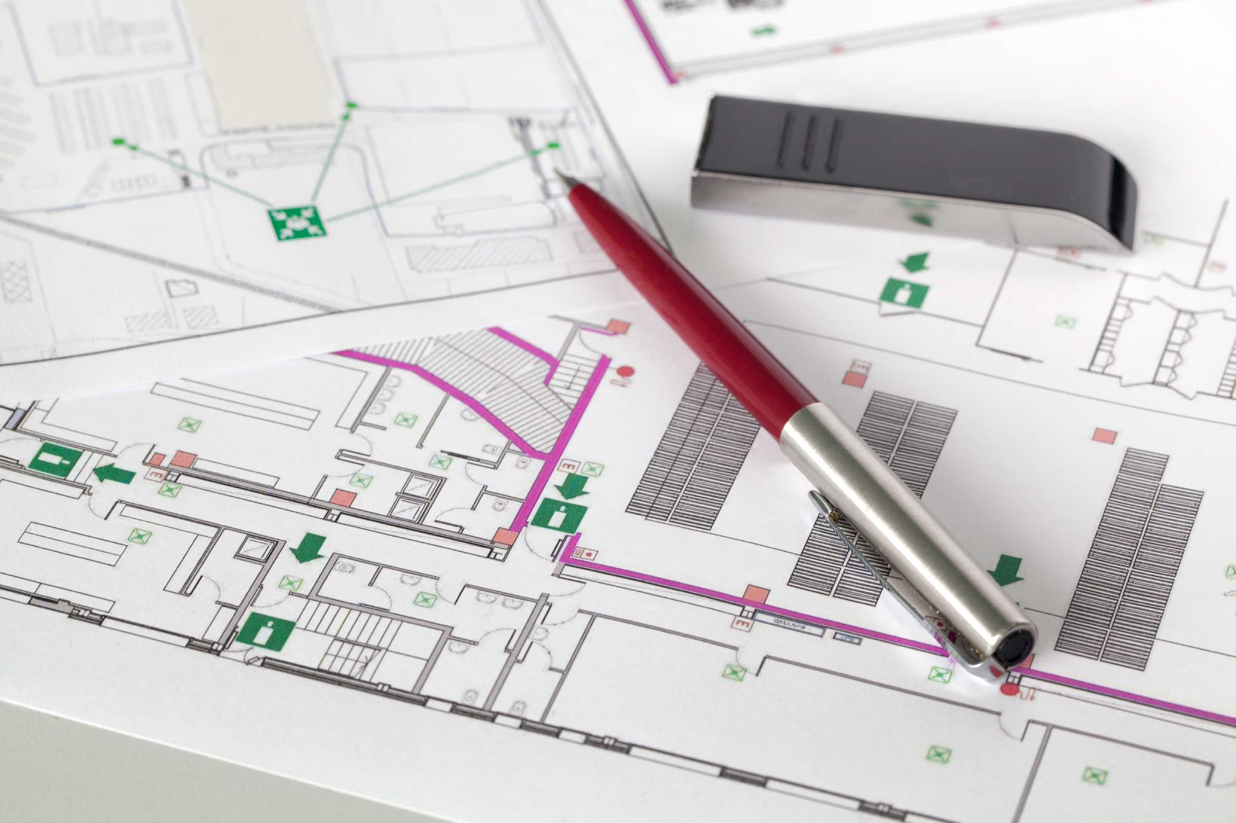 Guidance For Energy Efficient Hvac Systems Building Performance Drawing Guide