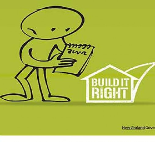 Build it Right promotional image