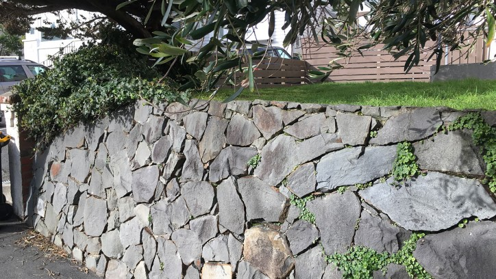 20  Retaining walls | Building Performance